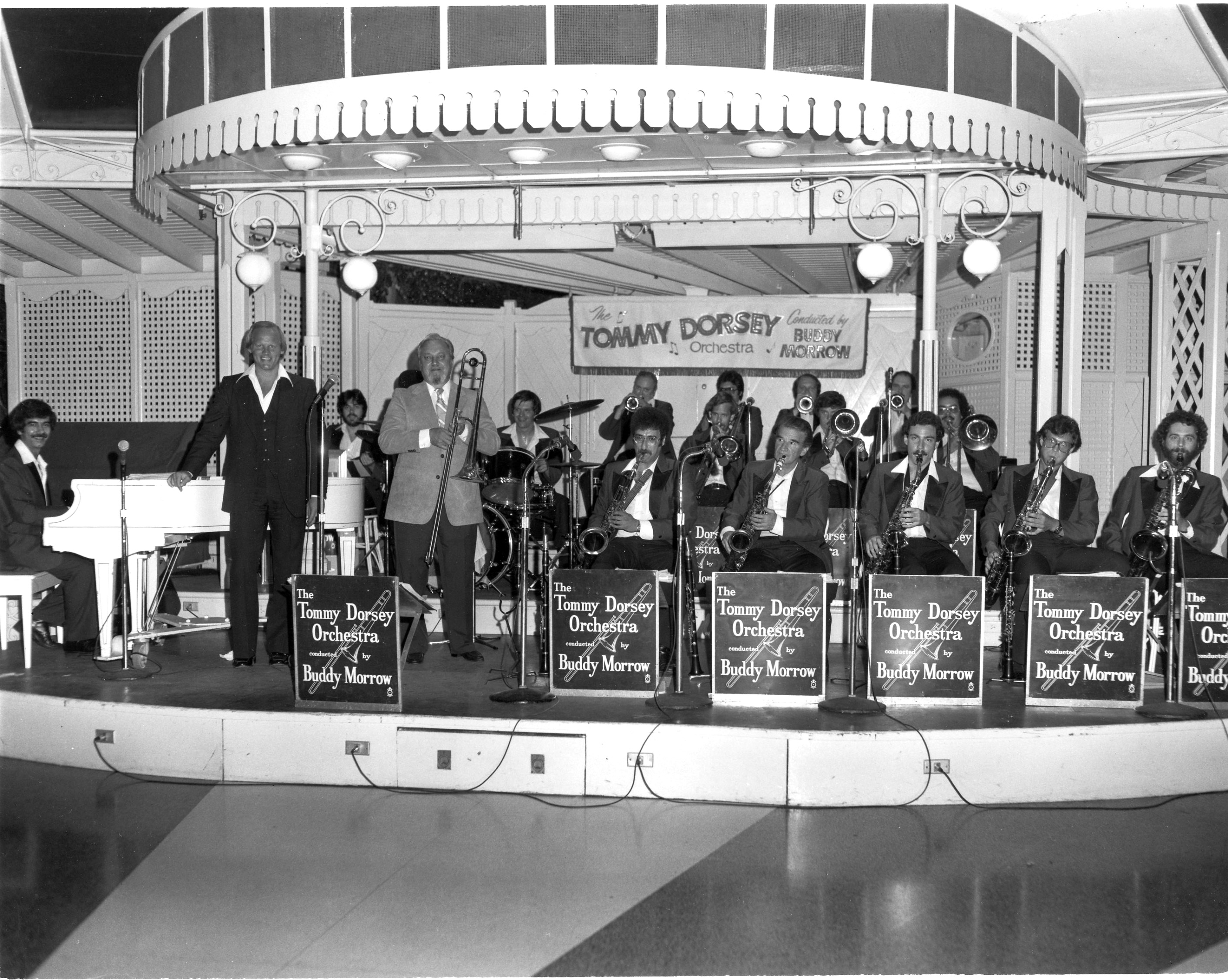 The Official Tommy Dorsey Orchestra